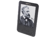 Amazon Kindle 3 Wi-Fi (D01101) Reading Device User Reviews