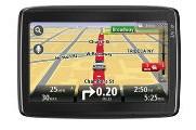 TomTom GO LIVE 1535M GPS Navigator User Reviews