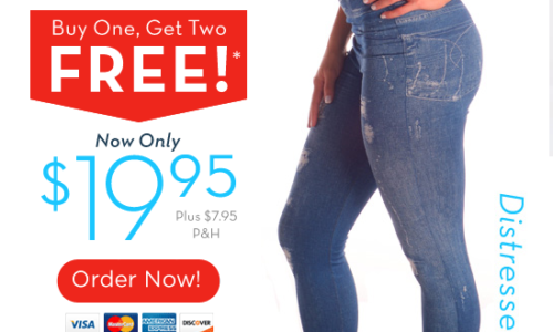 Jeaneez Reviews: The Perfect Fit For Jeans And Legging Enthusiasts!
