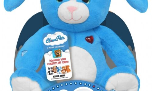 CloudPets Reviews: The Heavenly Way To Receive Warm Greetings
