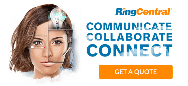 Ringcentral Quote