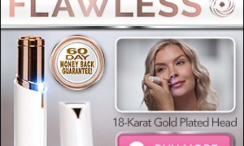 Flawless Finishing Touch Reviews: Home Hair Removal