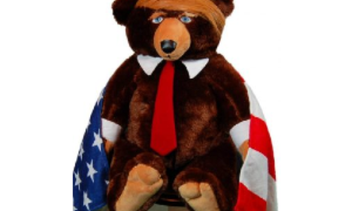 Trumpy Bear Review: Is Trumpy Bear Real or a Joke?