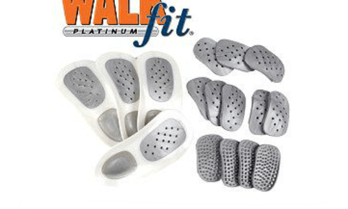 WalkFit Review: As Seen On TV Platinum Orthotics