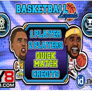 (Solved) Basketball Legends Unblocked Games – Never Blocked