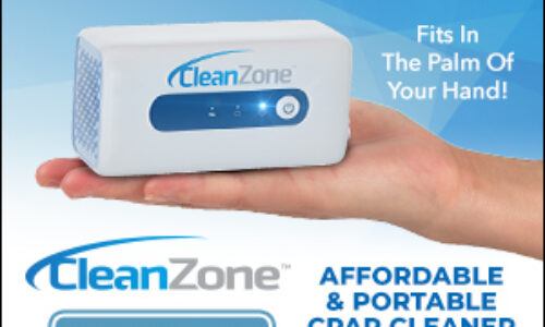 Clean Zone CPAP Cleaner & Sanitizer Review