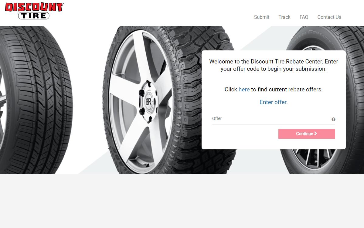 DT.RebatePromotions.com