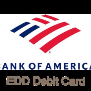 www.BankofAmerica.com/eddcard: Bank Of America EDD card