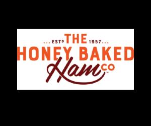 The Honey Baked Ham Company official logo