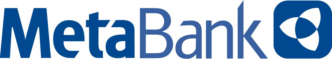 MetaBank official logo
