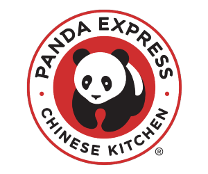 Panda Express official logo