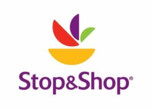 Stop and Shop official logo