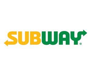 Subway Corporate Logo