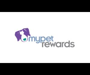 My Pet Rewards Logo