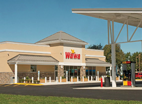 wawa store from company website