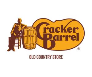 Cracker Barrel official logo
