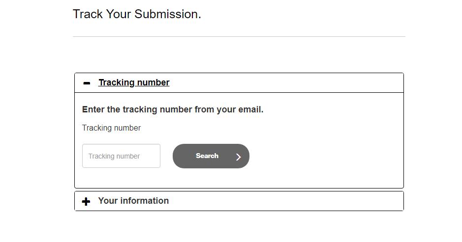 Track YourDigitalRebateCenter Claim