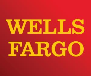 Wells Fargo official logo
