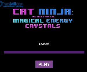 Cat Ninja unblocked