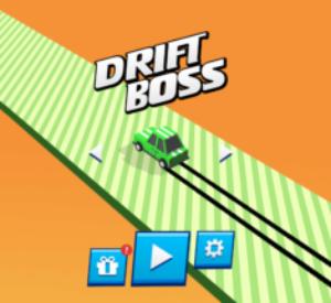 Drift Boss Unblocked Games [Never Blocked]